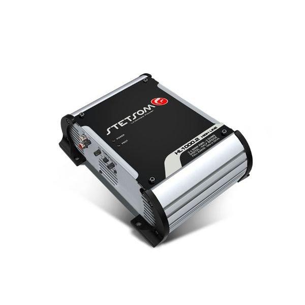 amplificador high line hl 1000 2 2 ohms stetsom