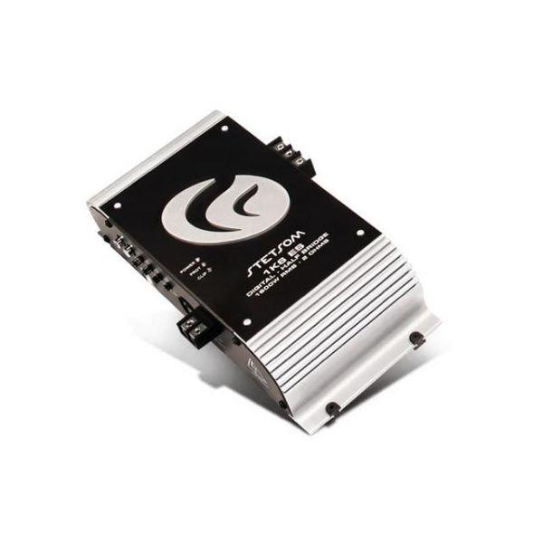 Módulo Amplificador Digital 1K6 EQ 1 Ohm Stetsom