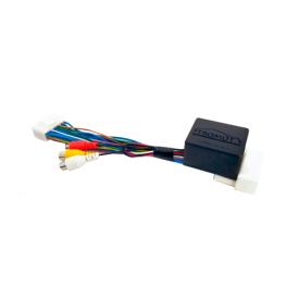 Interface Desbloqueio de Vdeo Hyundai MTX TAH02 Tromot