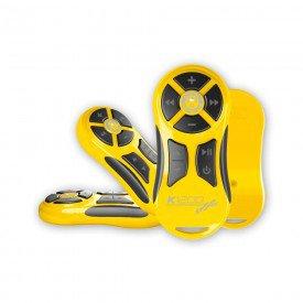 controle longa distancia k1200 amarelo jfa