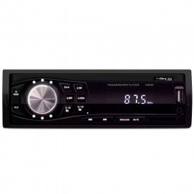 radio automotivo player kx3 kr500 mp3 usb sd 4x12w rms
