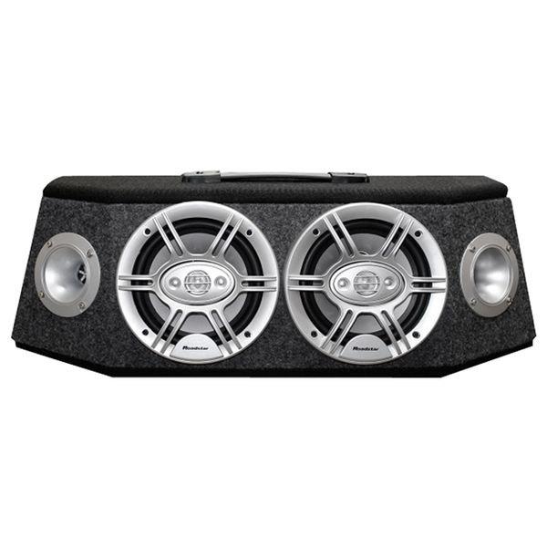Caixa de Som RS652PZ 100W Roadstar