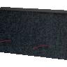 caixa dutada para 6x9 boombastic