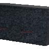 caixa de som 2x6x9 selada