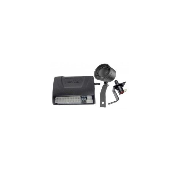 Alarme Automotivo fk 500 pg03 fks