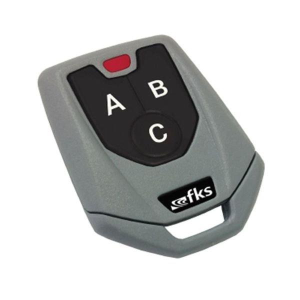 controle remoto cr941 copiador 3 botoes