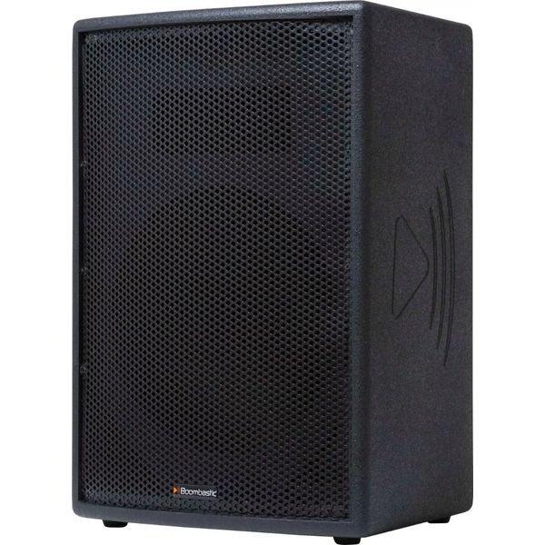 caixa de som multiuso 2 vias sub