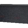 caixa dutada hiper bass para 02 alto falantes de 12 duto regua boombastic preto 2