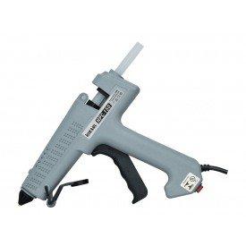Pistola Aplicador de Cola Quente Profissional Hpc-150 Bivolt Hikari