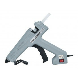 Pistola Aplicador de Cola Quente Profissional Hpc-280 Bivolt Hikari