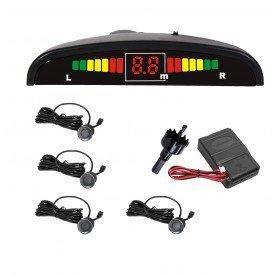Sensor de Estacionamento Roadstar RS104BR