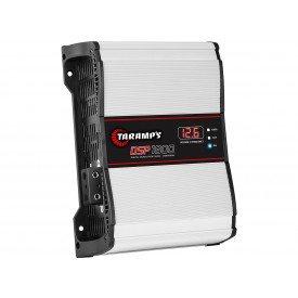 modulo taramps dsp 1600 1 ohm amplificador 2