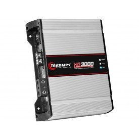 modulo taramps hd 3000 2 ohms amplificador 2