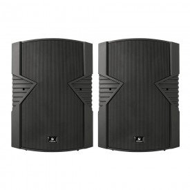 caixa de som passiva frahm ps8s