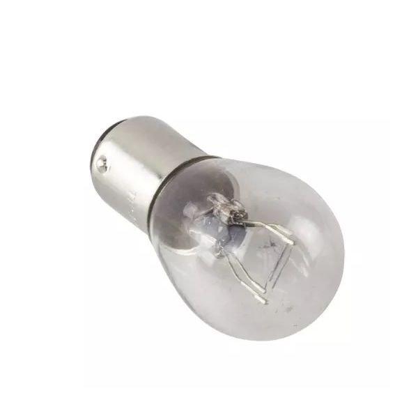 Lâmpada Filamento 12v 7240 21/5w S25 Ba15d Teslla T1176