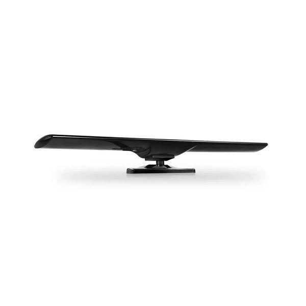 Antena Digital HDTV Amphibions Air Indoor Outdoor 4k Black Piano ProEletronic