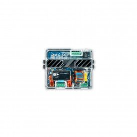 Módulo Amplificador Digital 250.1 250W RMS 1 Canal Banda