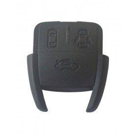 Capa Controle Chave GM 3 Botões B&S Automotiva