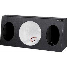 caixa box automotiva selada para falantes