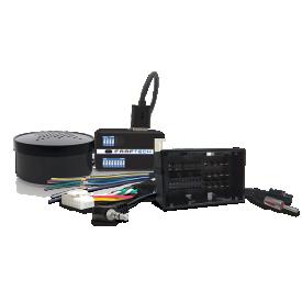 Interface para Controle de Volante Fiat / Jeep FT-SW-FCA Faaftech