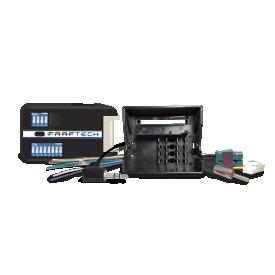 Interface para Controle de Volante Volkswagen FT-SW-VW Faaftech