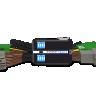 Interface para Desbloqueio de Vídeo Chevrolet FT-VF-GM3 Mylink Faaftech