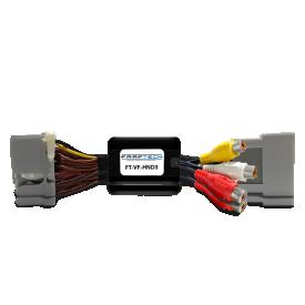 Interface para Desbloqueio de Vídeo Honda FT-VF-HND3 Free Faaftech