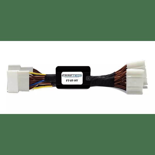 Interface para Desbloqueio de Vídeo Hyundai HB20 / Santa Fé FT-VF-HY Free Faaftech