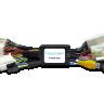 Interface para Desbloqueio de Vídeo Toyota Etios FT-VF-TY2 Free Faaftech