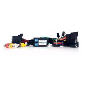 Interface para Desbloqueio de Vdeo Chevrolet FT VIDEO FREE GM LAN Faaftech