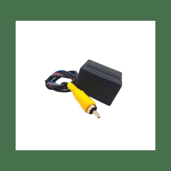 Interface Desbloqueio para Cmera de R TCR02 6V Tromot