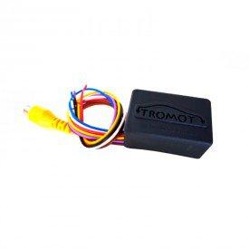 Interface Desbloqueio para Cmera Dianteira TPI02 Parking Tromot