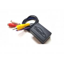 Interface Desbloqueio para Câmera Dianteira / Frontal TPI03 Parking Tromot