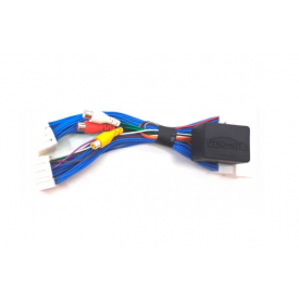 Interface Desbloqueio de Vídeo Hyundai Creta TTH01 Tromot
