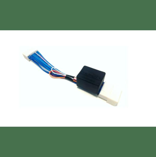 Interface Desbloqueio de Vídeo Hyundai Elantra TUH07 Tromot