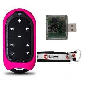 controle longa distancia connect control rosa taramps