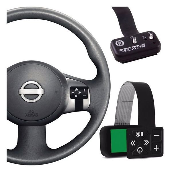 controle remoto de volante universal preto slim infra vermelho 2451 1 20160927155647 20161118125524 20161118171409