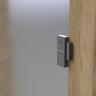 fechadura digital agl smartx vidro