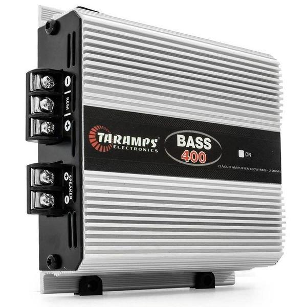 Módulo amplificador 400 bass taramps