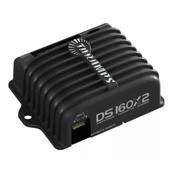 Módulo amplificador ds160x2 taramps