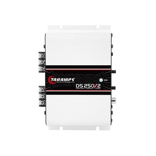 Módulo amplificador ds 250x2 taramps