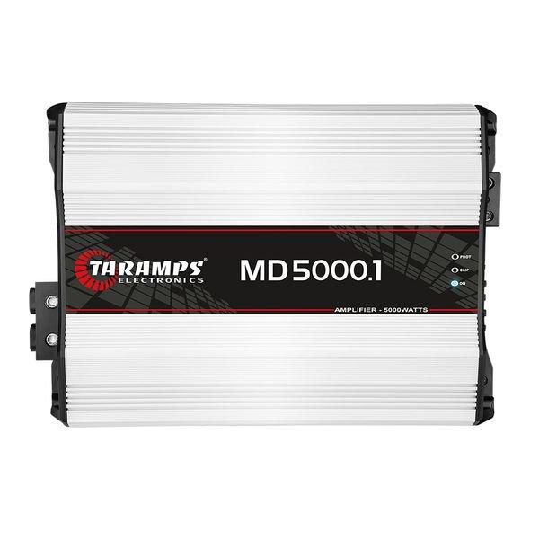 Módulo amplificador md 5000 taramps