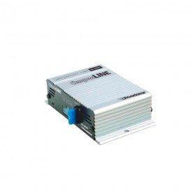 amplificador rs 265dc 2 canais roadstar
