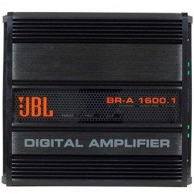 Modulo Amplificador JBL BRA1600  1  3
