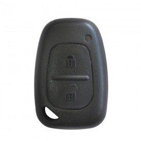 capa controle chave clio com led rn101 renault autokay 0055 clio2