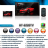 multimidia 7 mp5 tv digital ht 3220tv h tech 3