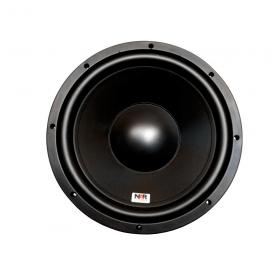 alto falante subwoofer 12 4 ohms 250 w rms 1204 sw 2 nar audio 2