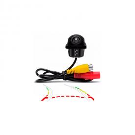 camera de re automotiva universal rs128br roadstar