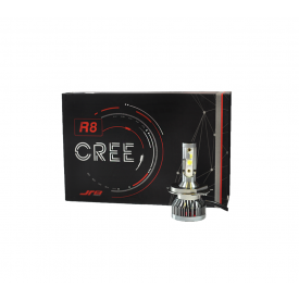 super led automotivo r8 cree