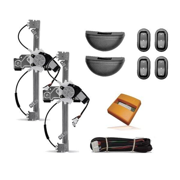kit vidro eletrico rn ae novo logan 2014 novo sandero 2015 4 portas traseiro tragial novo sandero rnae015 kvrn015